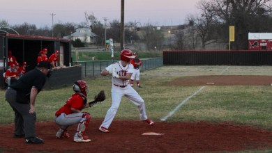 Photo of Baseball Season in Swing