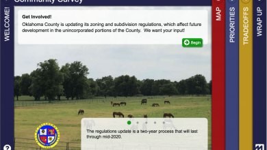 Photo of How should Oklahoma County grow? Take the survey.