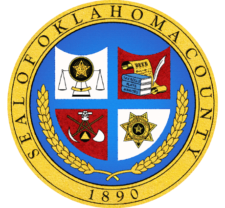 Oklahoma County Master Plan