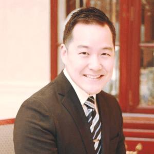 Daniel Chae