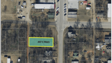Photo of Main Street Lot for Sale