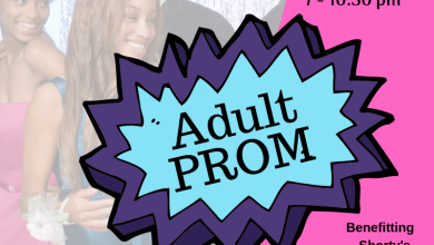 Photo of Adult Prom to Help Shorty's Prideland Activity Center