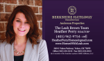 Heather Perry – Realtor