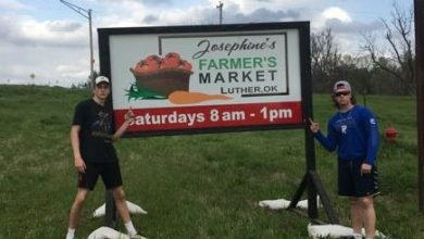 Photo of Easter Eggs, Farmer's Market and Pecan Festival?