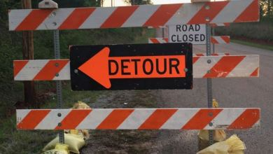 Photo of Concern Over Closing Luther Road for New Turnpike