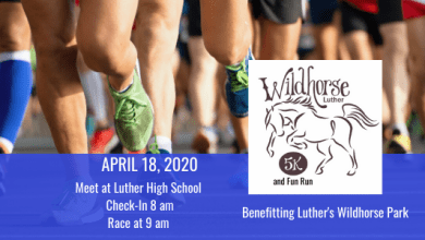 Photo of Fundraising Run for Luther's Wildhorse Park