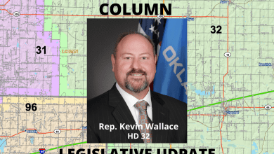 "Photo of Wallace Confirms ""State Revenue Failure"""