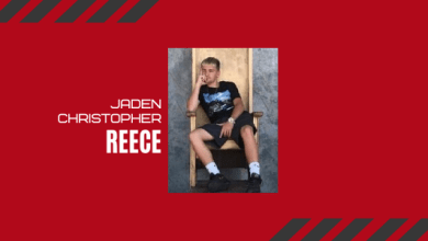 Photo of Funeral Announced for Jaden Reece