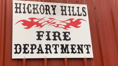 Photo of Team Roping Event To Benefit Hickory Hills FD