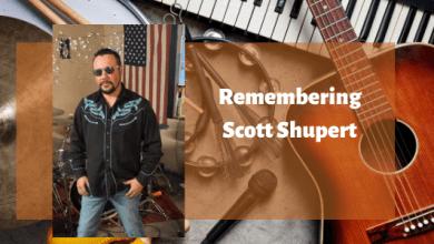 "Photo of OBITUARY: Nicholas ""Scott"" Shupert"