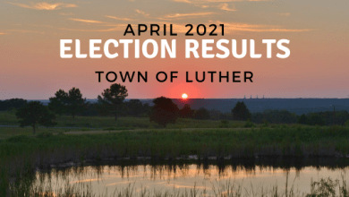 Photo of Upset in Luther Election