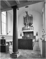 Orgel ELG Middelburg oud
