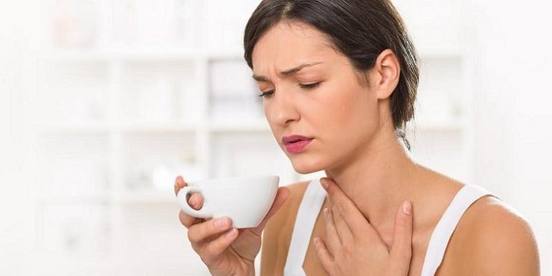 Tips Sehat Atasi Panas Dalam