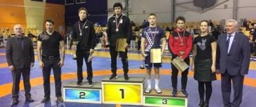 podium theo