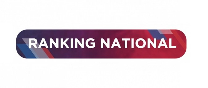 RANKING NATIONAL 2018/2019 : l'ASLC Lutte Champforgeuil est le 17ème club de France