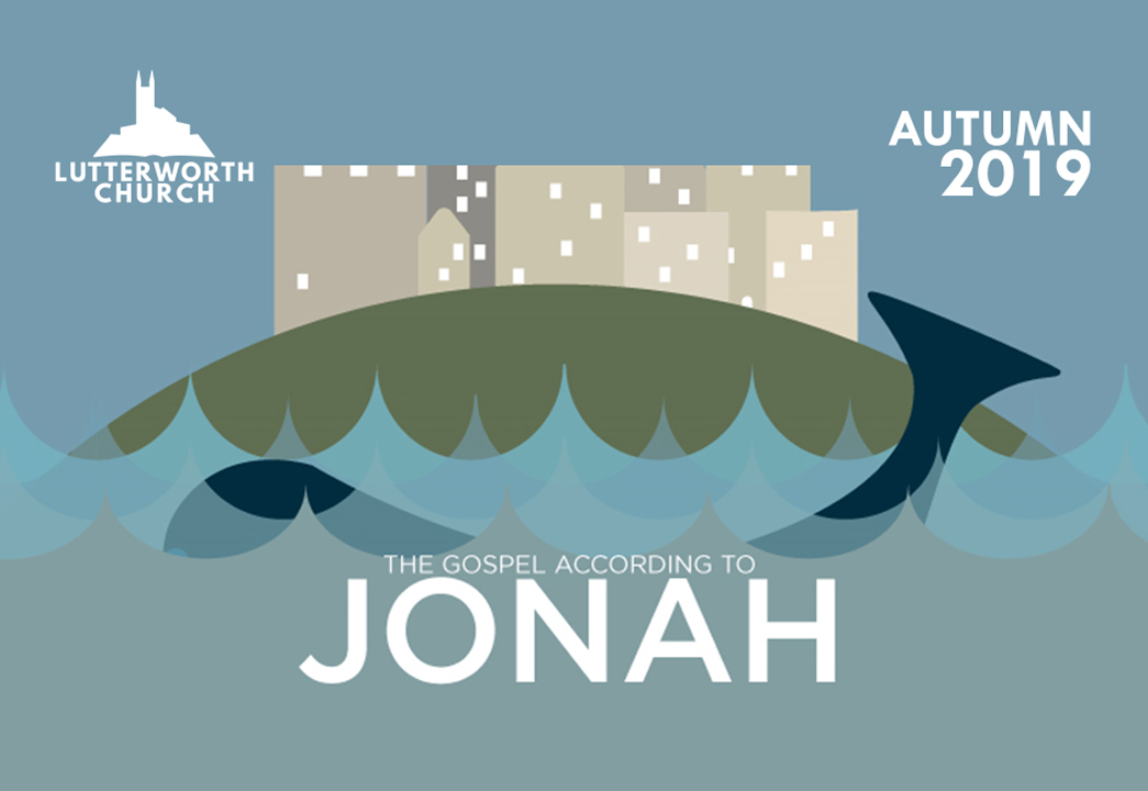 Jonah – Lesson Learned?
