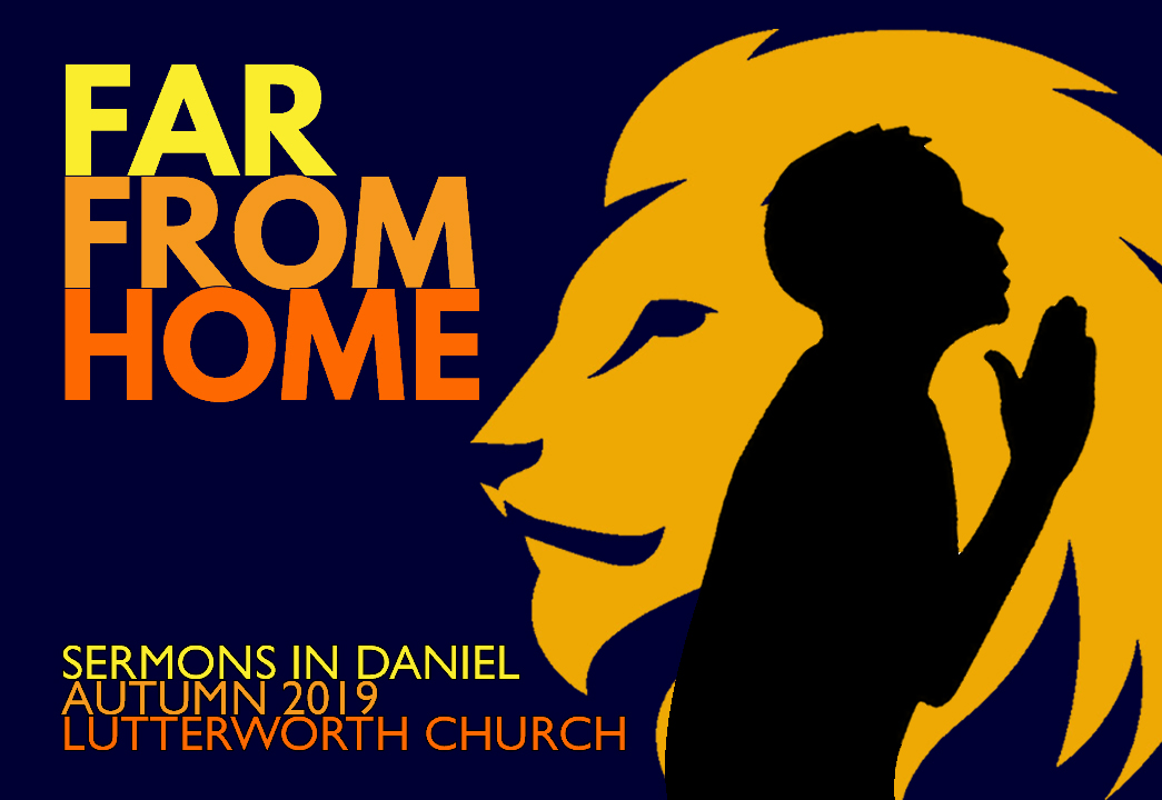 Daniel – An Arrogant Ruler
