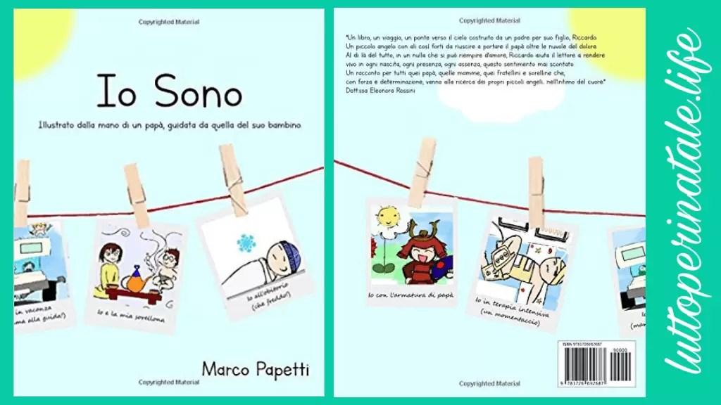 """""""Io sono"""", di Marco Papetti"""