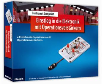 lernpaket_franzis_einstieg-in-die-elektronik-mit-operationsverstaerkern