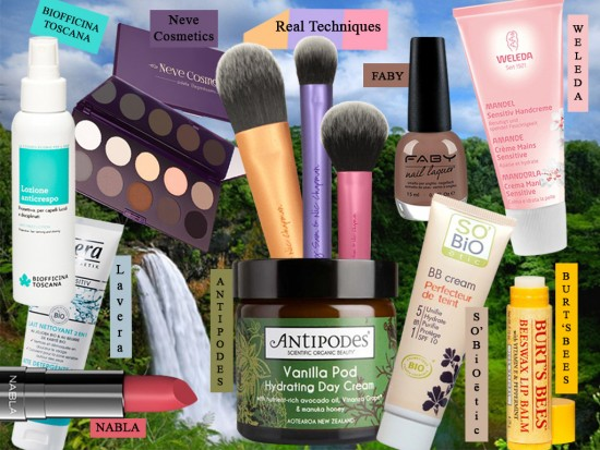 GREEN - PRODUCTS