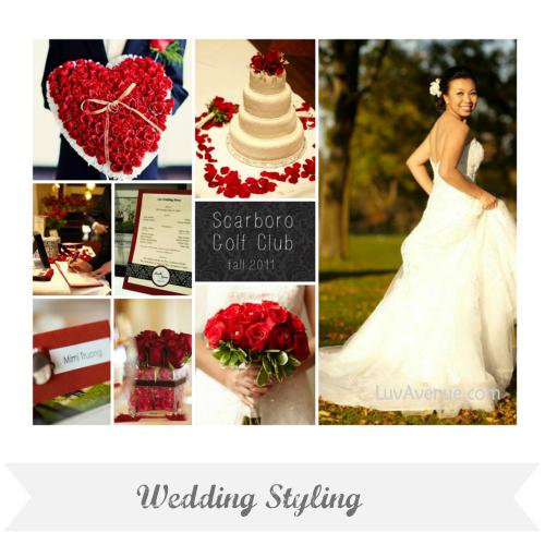 Wedding Styling Gallery Luv Avenue