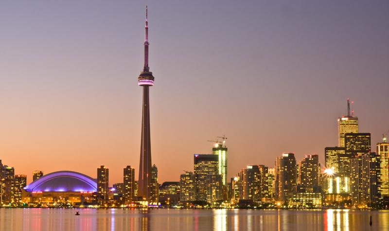 LuvAvenue.com Toronto