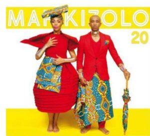 Mafikizolo Around The World
