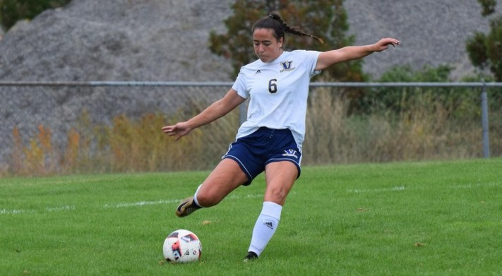 WSOC | Voyageurs Stopped by Gaels