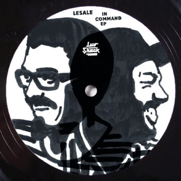 LeSale | In Command EP