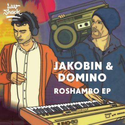 Jakobin & Domino | Roshambo EP