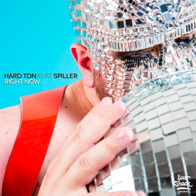 OUT NOW: HARD TON FT. SPILLER – RIGHT NOW