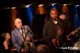 Eb Davis & the Super Band