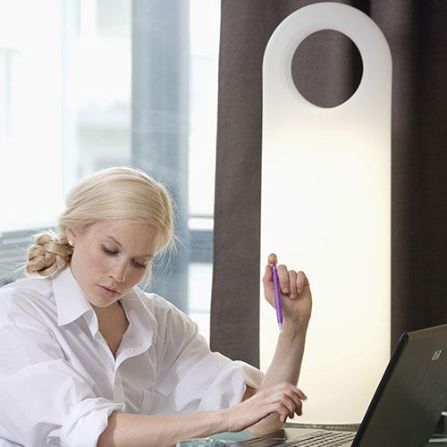 lampe de luminothérapie Innolux Origo