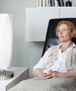 Lampe de luminotherapie Aurea