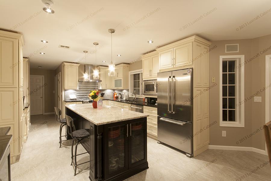 Kitchen Extension Interior Design