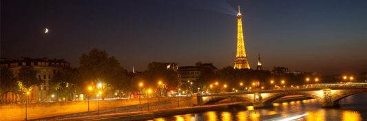 Paris Vacations with Marriott