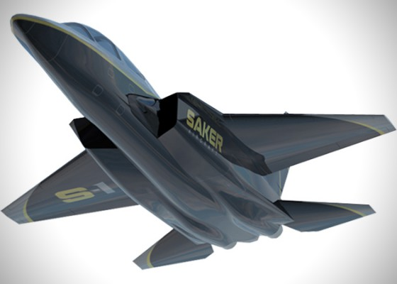 Saker-S-1-Personal-Jet-2