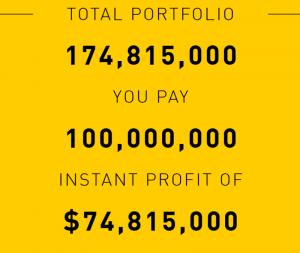 mallah portfolio
