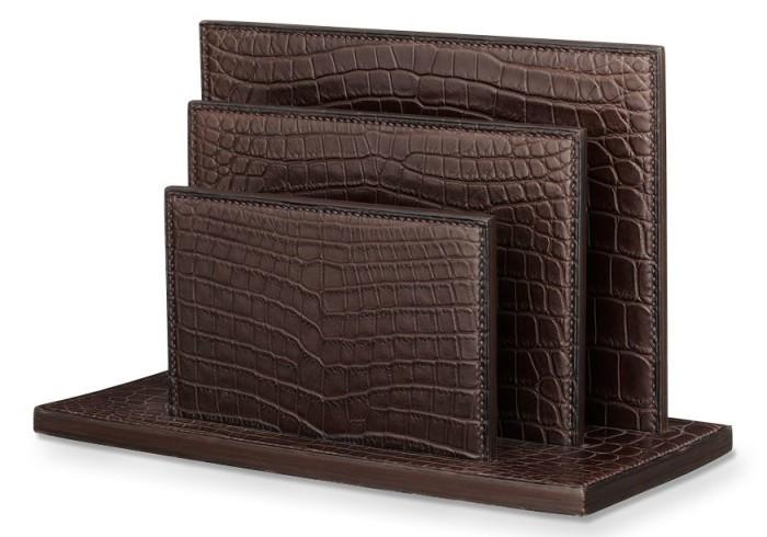 Hermès : une collection daccessoires pour votre bureau