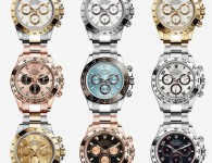 Rolex-Cosmograph-Daytona-Metal-Bracelet