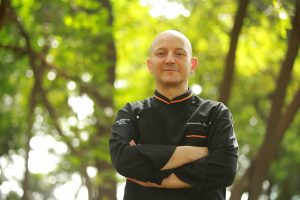 Chef Antonello Cancedda,Chef De Cuisine - Prego, The Westin Mumbai Garden City