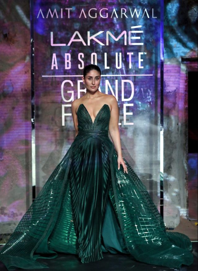 Top 10 Collections Lakme Fashion Week S R 2020 Luxebook