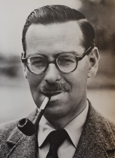 1950s Jean-Jacques Cartier, author's grandfather