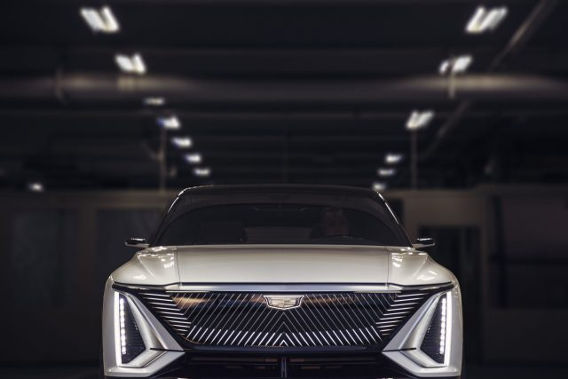 Courtesy: Cadillac