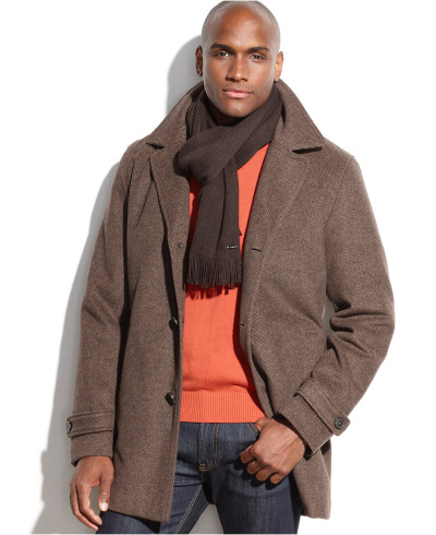 Stylish Mens Outerwear - Luxe Colore