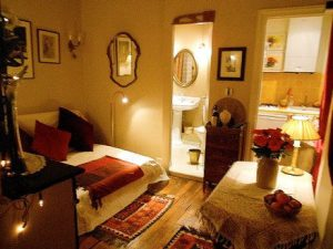 Paris vacation rentals