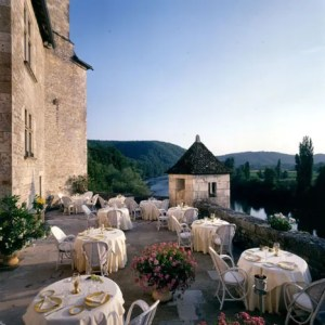 Elegant French retreats