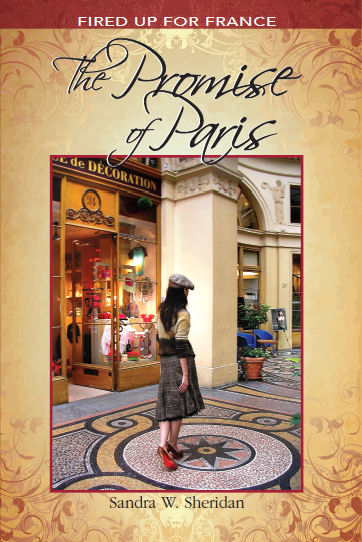 The Promise of Paris book
