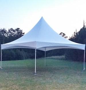 tent 20 x 20 ft