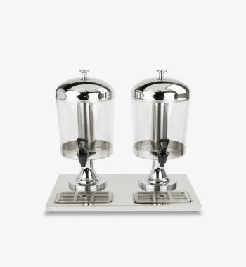 Double Beverage Dispenser Rentals Atlanta
